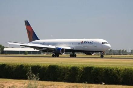 Delta Terminal Newark