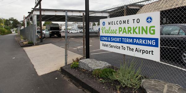 EWR Short Term Parking