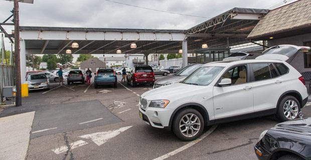 EWR Long Term Parking Cost