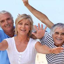 Travelers Senior Citizens