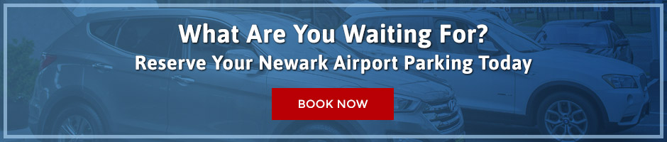 Reserve Your Parking Near Newark Airport